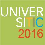 Campaña UNIVERSITIC 2016 desde el 2 al 31 de Mayo