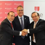 Crue Universidades Españolas y Banco Santander firman un convenio para el desarrollo del Proyecto Hércules