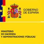 Convenio de colaboración con el MINHAP en materia de Administración Electrónica
