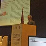 Crue-TIC participa en el encuentro de ANUIES-TIC en México