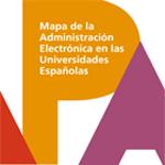 Publicación de Mapa de Administración Electrónica de las Universidades Españolas 2016