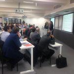 Jornada técnica – La (r)evolución del análisis de datos ha llegado a la educación superior