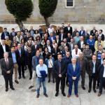 Jornadas Crue-TIC. Seguridad de la Información en las Universidades Españolas.