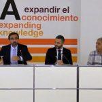 Inauguración del Curso en Auditoria Tecnológica, de Seguridad y Legal de Sistemas de Información