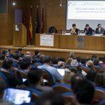 Éxito de asistencia en la Jornada Intersectorial de e-Administración para Universidades