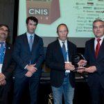App Crue Premiado en CNIS 2018 como el Mejor Proyecto de Colaboración entre Universidades y Administraciones Públicas