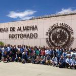 Jornada Sectorial TIC sobre Gestión y Gobierno de las TI en Universidades en la Universidad de Almeria