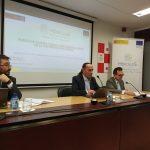Crue Universidades Españolas acoge la jornada del Proyecto Hércules
