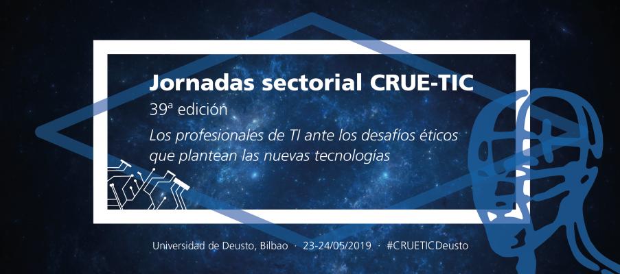 Jornadas Crue-TIC Deusto
