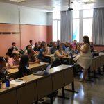 III Jornada del Grupo de Trabajo de Formación Online y Tecnologías Educativas (FOLTE)