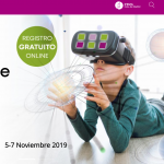 Jornada CRUE-TIC en SIMO sobre Tecnologías Educativas. 6 de Noviembre