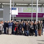 Resumen y presentaciones de la Jornada SIMO-FOLTE