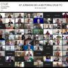 Grabaciones de los talleres de la 42º Jornadas de la Sectorial Crue-TIC
